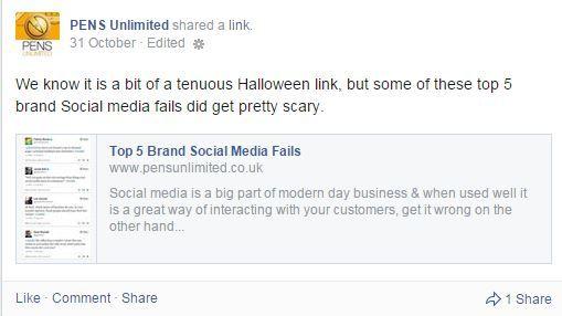 Facebook Snap 2