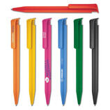 Super-Hit Matt Retractable Pen