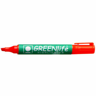 Greenlife Highlighter - Pack Of 10
