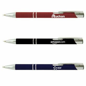 Crosby Soft Touch Pen